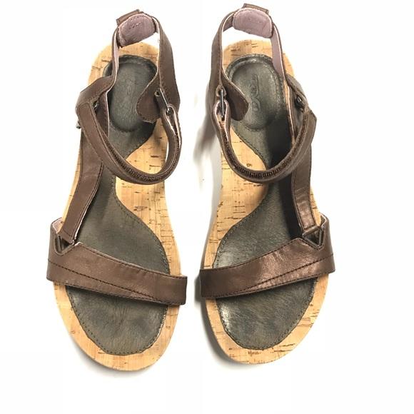 Teva Shoes   Teva Capri Universal
